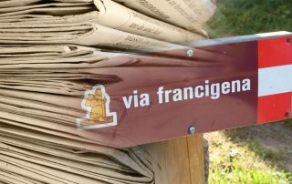 Via Francigena Digitalife