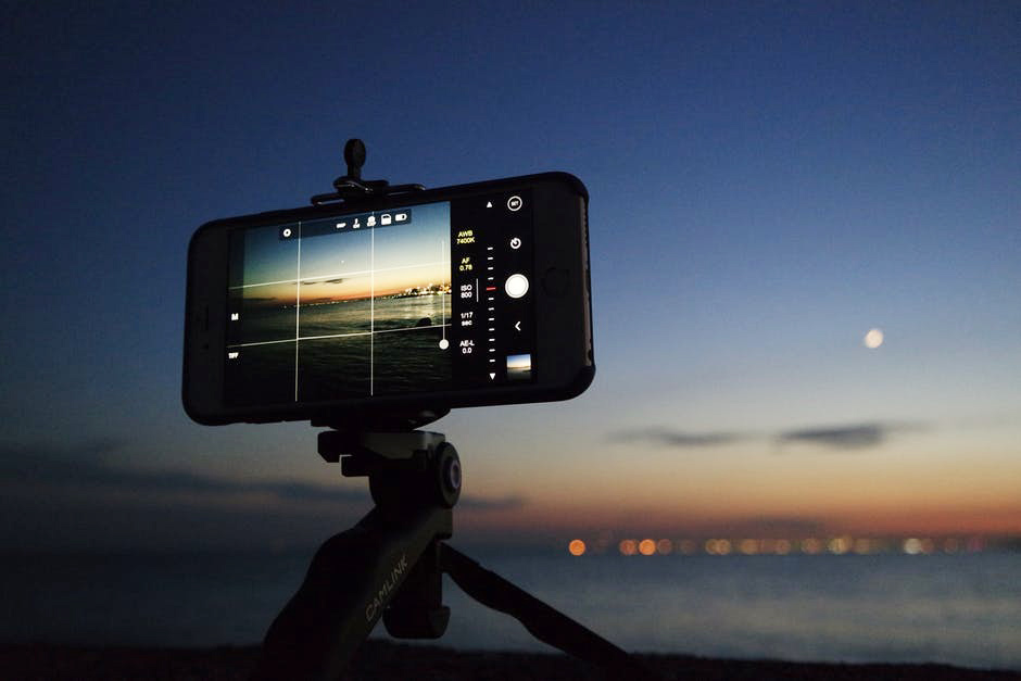Phone Timelapse Photography