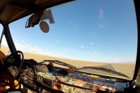 mongol rally fiat 128