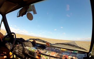 mongol rally fiat 128